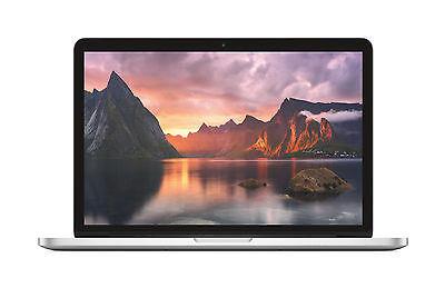 Muss es immer es das neueste MacBook sein? (Foto: Apple)