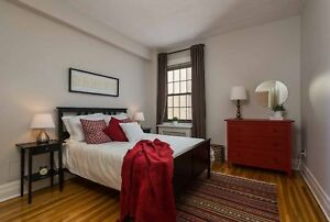 GREAT Bachelor apartmetn for rent in Montreal!