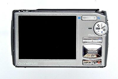 Genuine Olympus Stylus 1010 LCD, Option Pad & Back Cover - 30 Day Warranty Olympus Stylus 1010