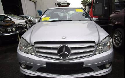 *****2008******2010-2011 MERCEDES C180K WRECKING PARTS M18999 Villawood Bankstown Area Preview