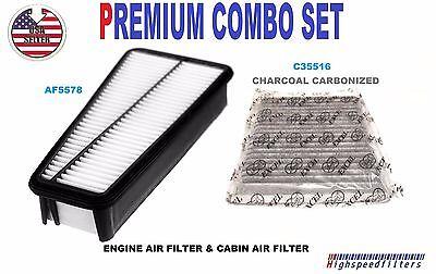 Air Filter  CHARCOAL Cabin Filter for 2006   09 4RUNNER 40L V6 FJ CRUISER