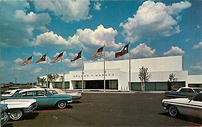 1950s Neiman Marcus Department Store, Fort Worth, Texas (Fort Worth Stores)
