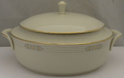 Lenox Firelight Small Round Covered Vegetable