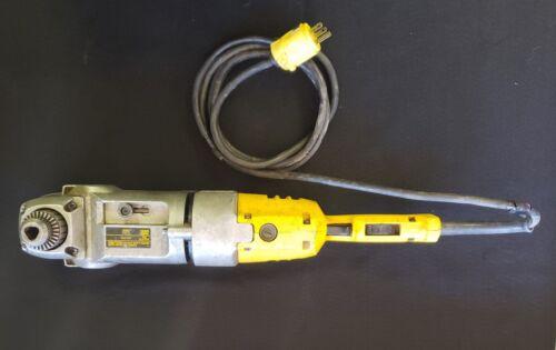 DeWalt DW124K Right Angle Drill 300-1200 RPM