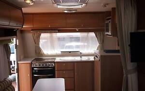 2008 Jayco Wyong Wyong Area Preview