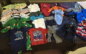 Boys 9 months clothing