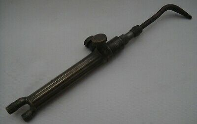 Vintage Smith No. 2 Welding Handle Mixer Brazing Torch Smith A21 Tip