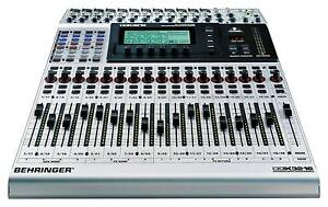 Wanted, Behringer DDX3216 working or not. Brisbane Region Preview