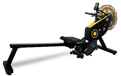 Fit4home 9100 Concept Rowing machine foldable Body Toner Rower Fitness Cardio