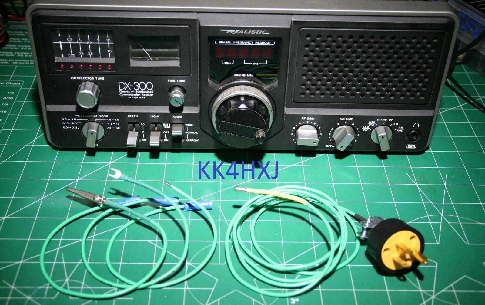 KK4HXJ - Radio & Electronics