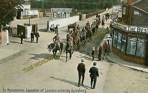 Aylesbury-High-Street-Railway-Station-Photo-Cheddington-Line-L-NWR