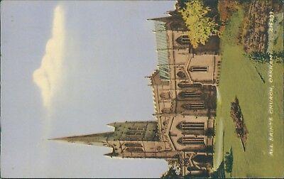 all saints church Oakham