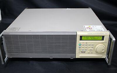Kikusui Plz1003w 150v 200a 1000w Elecronic Load
