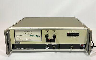 Ailtech 7514 Precision Automatic Noise Figure Indicator