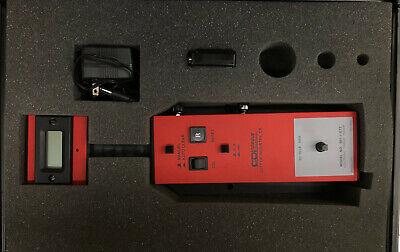 Cdi Torque Tester 501-i-ett 5inlb To 50inlb - Needs Factory Repair - Shop Demo