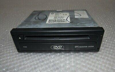 Usado, BMW E46 E39 E53 DVD Equipo Navegador Ordenador de Navegación III 6920182 segunda mano  Embacar hacia Spain