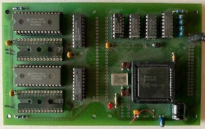 Dmc Intel 8097 Single Board Computer