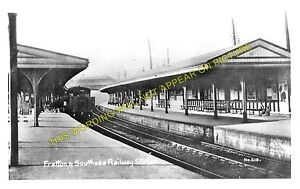 Fratton-Railway-Station-Photo-Cosham-Portsmouth-and-Gosport-Lines-LBSCR-LSWR