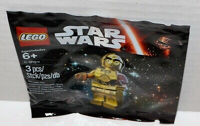 LEGO Star Wars The Force Awakens (5002948) Polybag New & Sealed