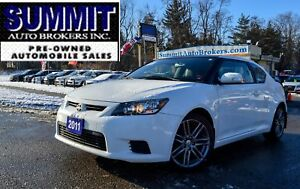 2011 Scion tC Base | CAR-FAX CLEAN | ONE OWNER | BLUETOOTH