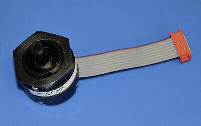 New Grayhill 60a18-4-020c Optical Rotary Joystick Encoder Pushbutton