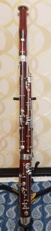 Bassoon Schreiber S16