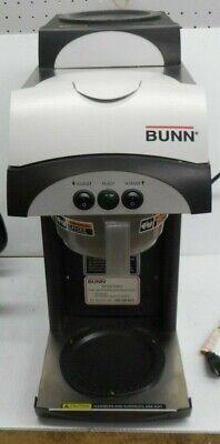 Bunn 392 Pour Over 2 Warmer Coffee Maker Brewer 1560 Watt