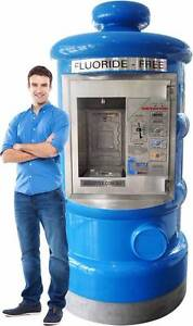 Purified Water Vending Business - Earn Residual Income - Hobart Hobart CBD Hobart City Preview