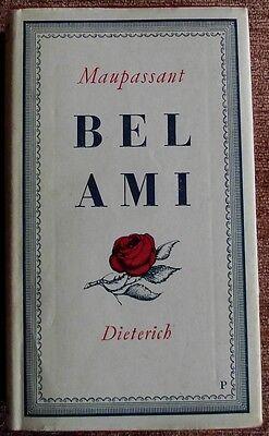 Bel Ami von Guy de Moupassant, 1969