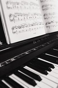 Piano lessons/songwriting/improvisation/theory Victoria Park Victoria Park Area Preview