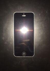 iPhone 5 Unlocked