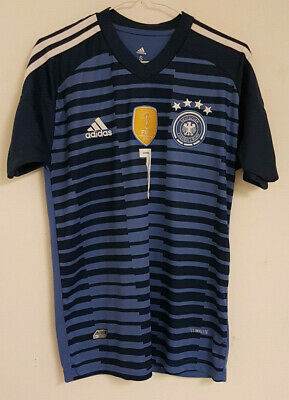 Adidas Neuer #1 DFB Short Sleeve Jersey. Men