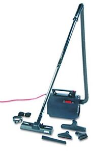 Hoover Commercial & Portable Vacuum