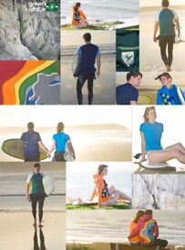 Stock Clearance 000's of Surfwear items. Less than £1 each!!