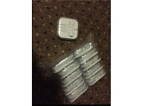 Iphone headsets wholesale joblot 3.5mm jack