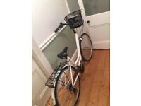Dunlop Bike
