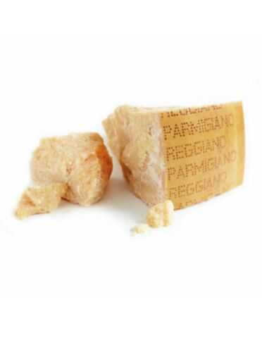 Parmigiano Reggiano 24 months aged Best Selection - 1/2 lb.