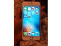 IPHONE 6S GOLD 16GB (O2)