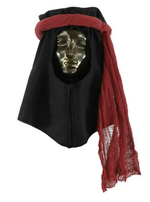 Prince Of Persia Costume (Disney Prince Of Persia Headdress Arab Costume Headpiece Desert Prince)