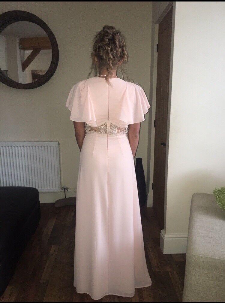 768c14aa0e6 Prom dress size 6