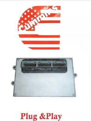 Engine Computer Programmed Plug&Play 2003 Dodge Ram Truck 56040476 5.9L ECM PCM Engine Turbo Plug