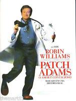 Patch Adams (1998) Vhs Universal - Robin Williams -  - ebay.it