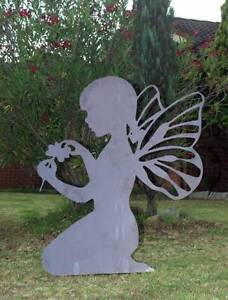 Large 1.2 M Decorative Garden Fairy South Windsor Hawkesbury Area Preview