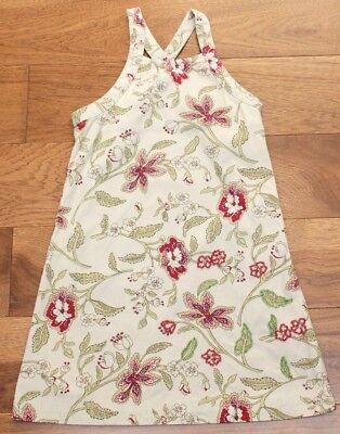 Lili Gaufrette FLOWER DRESS sz 5 6 Girls GORGEOUS Paris Boutique