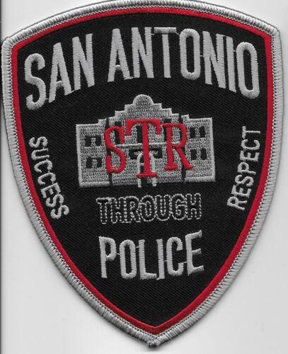 San Antonio Police SRT State TExas TX NEW NEAT