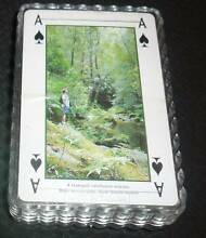 Pack of Playing Cards - Tasmanian Themed Windsor Brisbane North East Preview