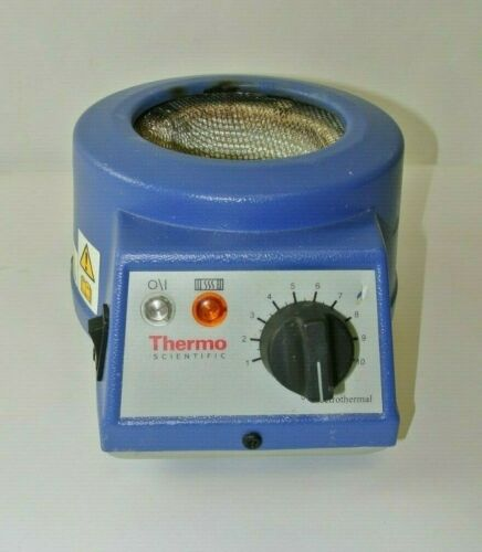 Thermo Scientific Heating Mantle EMV0250/CEX1, Tested!
