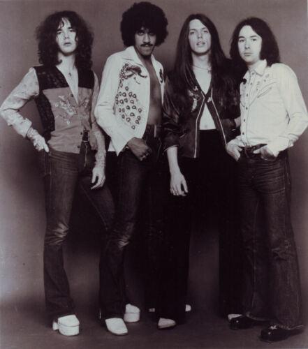 "THIN LIZZY -Phil Lynott rare 11x14"" photo!"