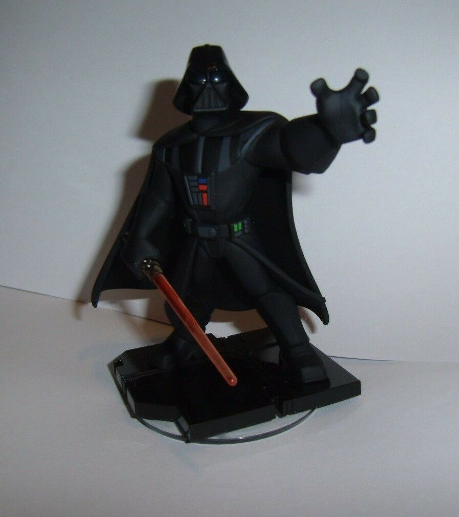 Disney Infinity 1.0 2.0 3.0 Figures Character Marvel Star Wars Originals Lot Set