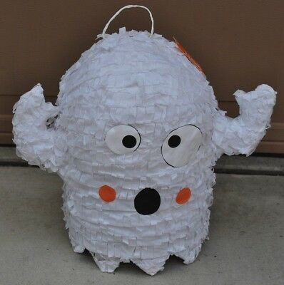 Spritz Halloween Ghost Pinata Halloween Party Supplies  - Pinata Halloween